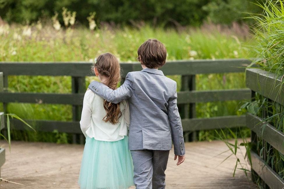 London Wetland Centre, wedding captured by Grace Pham London Wedding Photographer
