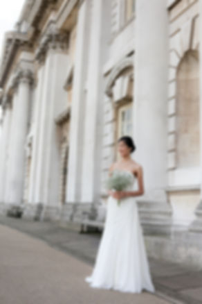 Wedding photos at Greenwich, Old Royal Naval College 01