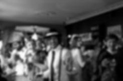 Reportage Wedding photographer, London