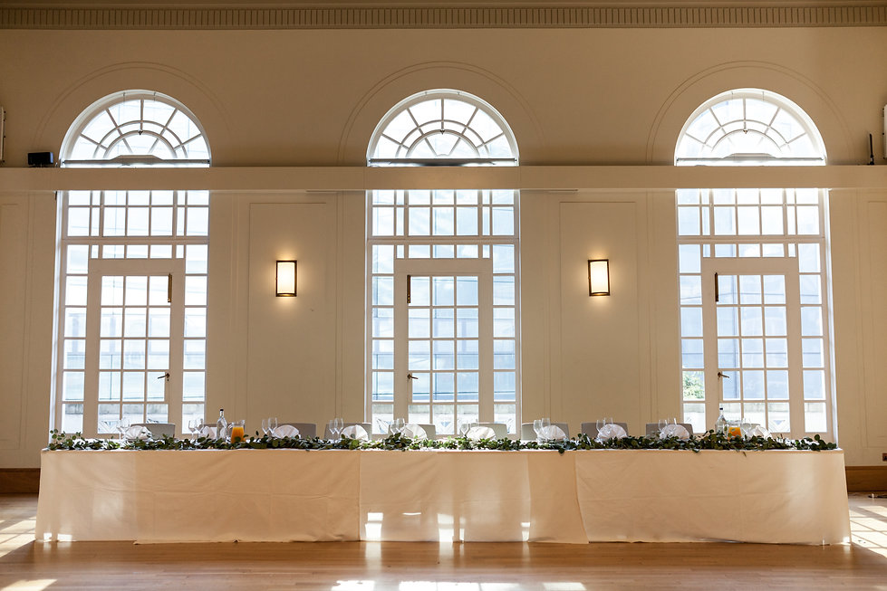 Hackney Town Hall Wedding Photographer, Assemby Room Reception 02