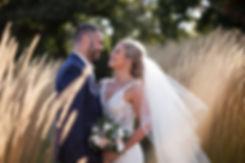 Bury Court Farm Wedding, Farnham, captured by Grace Pham Photography 10