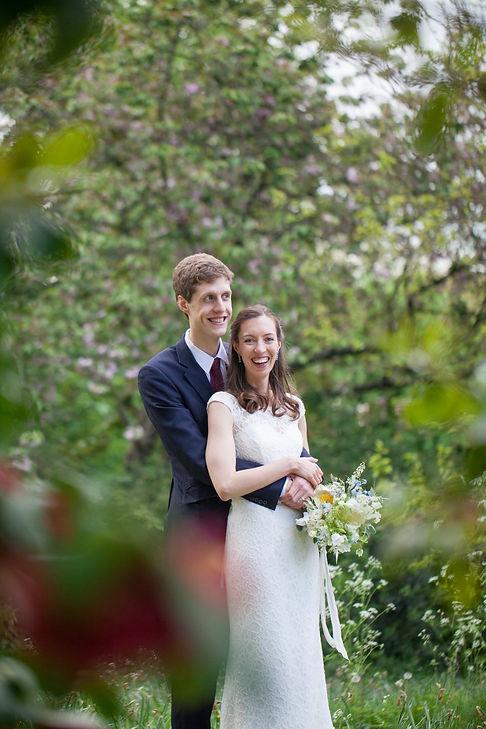 Fulham Palace Garden Wedding Photographer 04
