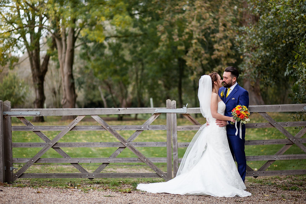 The Tudor Barn Belstead Wedding, Ipswich, Suffolk, captured by Grace Pham Photography 03