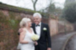 St Mary's Church Wedding, St Mary's Rd, Molesey by Grace Pham Photography 14