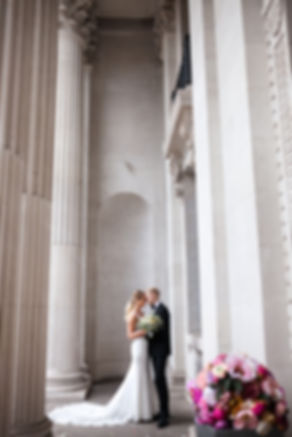 The Old Marylebone Town Hall Wedding Photography, London, Beautiful Images by Grace Pham Photography 6