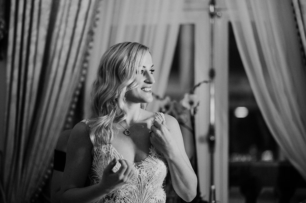 Wedding at The Ritz, London, captured by Grace Pham Photography 3