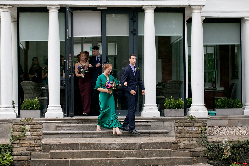 Wedding at Cannizaro House, Wimbledon captured by London Wedding Photographer 29