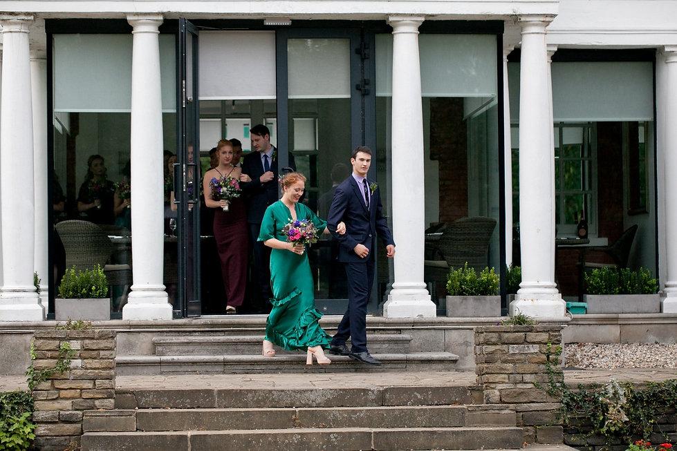 Wedding at Cannizaro House, Wimbledon captured by London Wedding Photographer 29