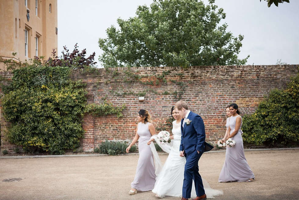 Ditton Park Manor Wedding by Grace Pham Photography 208