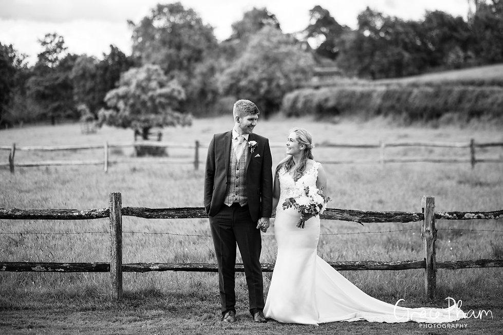 Gate Street Barn Wedding Photography-2