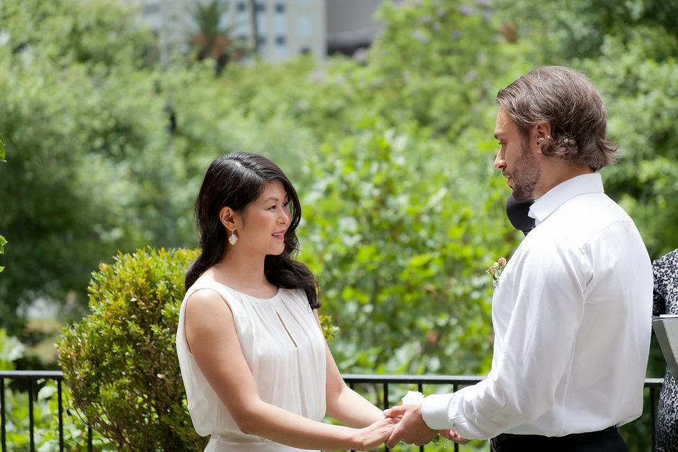 Wedding Photographer, bride and groom, wedding ceremony