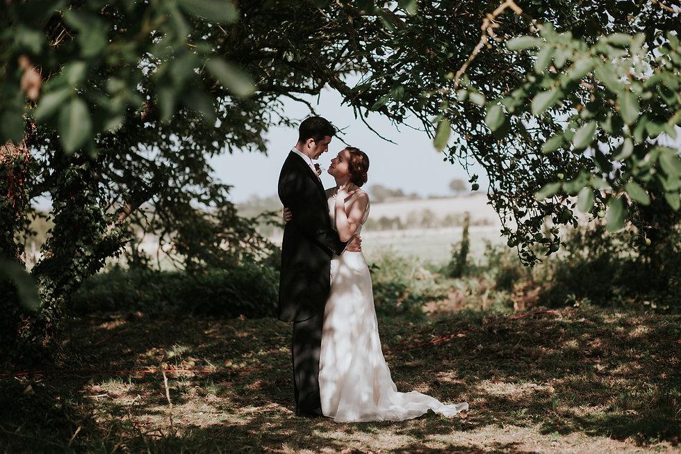 Countryside Family Farm Wedding by Grace Pham Photography 14