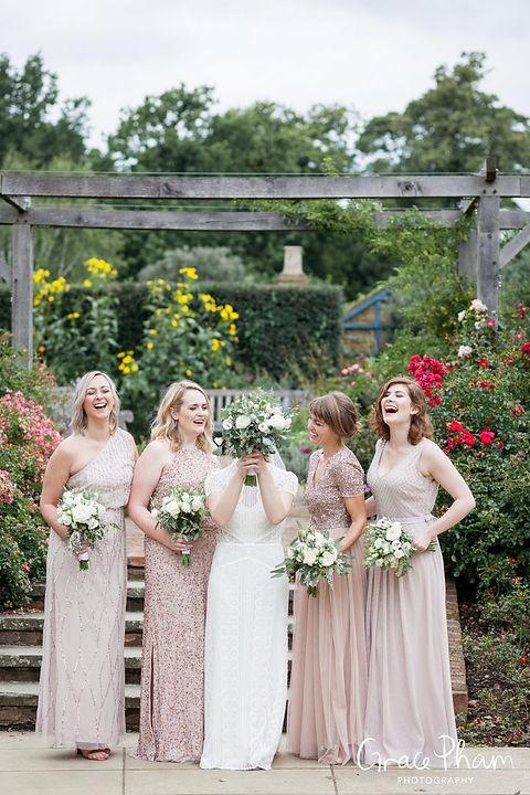 Pembroke Lodge, Richmond Park Wedding by London wedding photographer 06