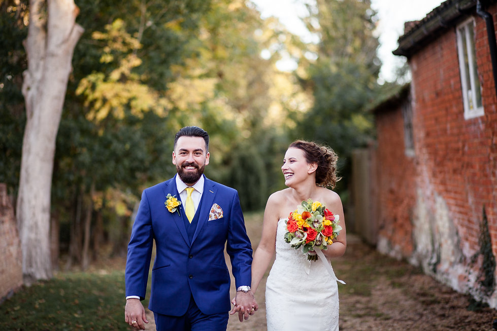 The Tudor Barn Belstead Wedding, Ipswich, Suffolk, captured by Grace Pham Photography 04