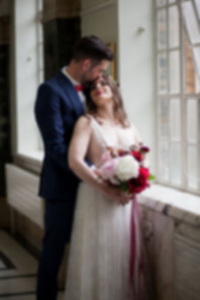 Islington Town Hall Wedding captured by Grace Pham London Wedding Photographer May 2018 02