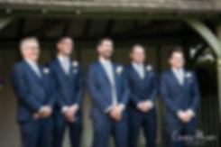 Groomsmen at Cooling Castle Barn Wedding, by Kent Documentary Wedding Photographer 05