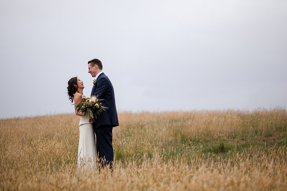 Settlers Run Golf & Country Club Wedding by Grace Pham Photography 06