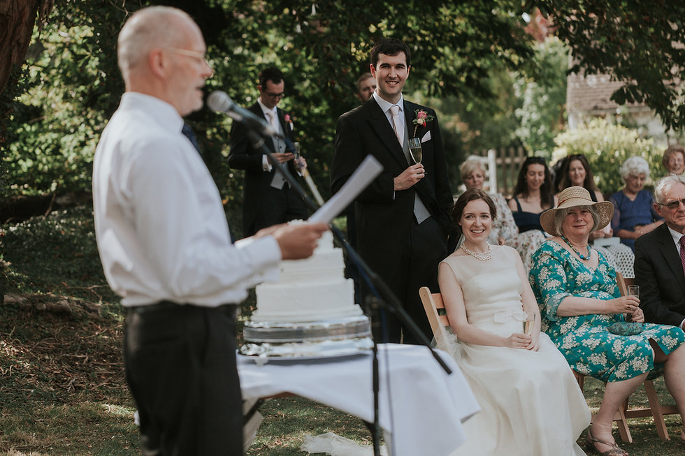 Countryside Family Farm Wedding by Grace Pham Photography 12
