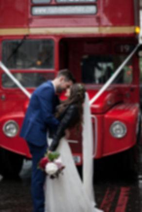 The Lamb Tavern Leadenhall Market Wedding captured by Grace Pham Photography May 2018 01