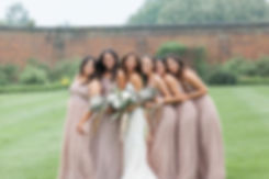 The Conservatory in the Luton Hoo Walled Garden Wedding by Grace Pham Photography 08