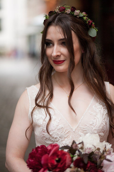 The Lamb Tavern Leadenhall Market Wedding captured by Grace Pham Photography 02