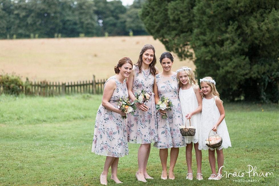 hampden house wedding