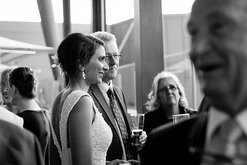 MCG wedding photographer, Melbourne venue