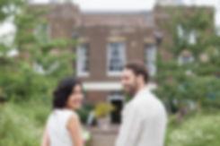 Merton Register Office, Morden Park House Wedding Venue captured by London Photographer 06