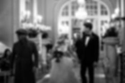 Wedding at The Ritz, London, captured by Grace Pham Photography 17