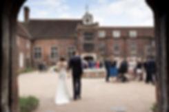 Fulham Palace Wedding Photographer 12