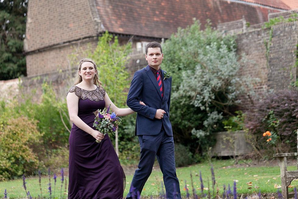 Meaghan Martin & Oli Higginson's Wedding at Cannizaro House, Wimbledon captured by London Wedding Photographer 31