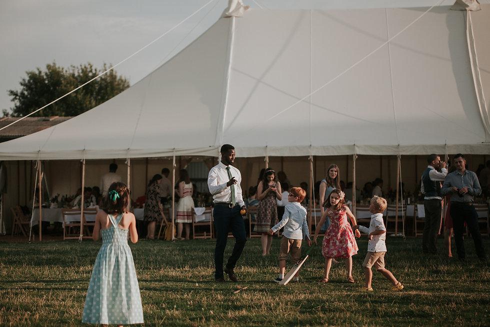 Countryside Family Farm Wedding by Grace Pham Photography 19