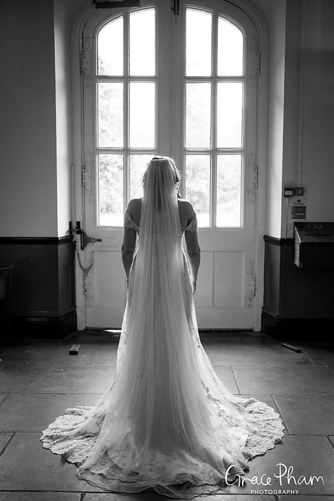 Le Gothique Wedding Photographer, London 10
