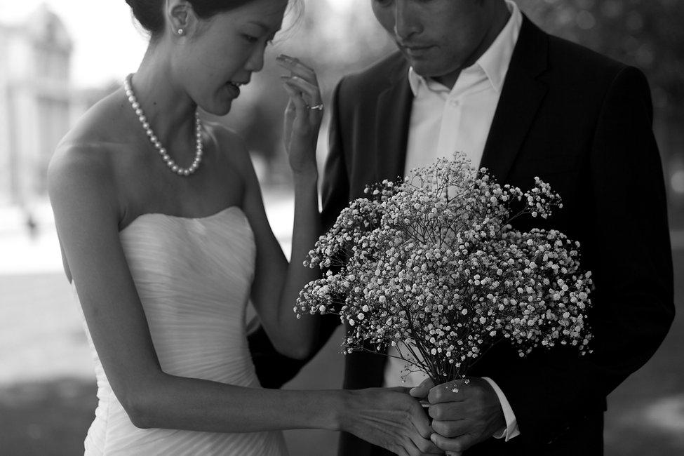 Wedding photos at University of G