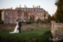 Beautiful St Giles House Wedding, Wimborne captured by Grace Pham Photography
