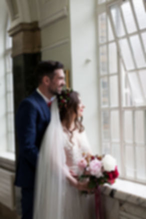 Islington Town Hall Wedding captured by Grace Pham London Wedding Photographer May 2018 01