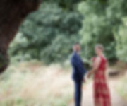 Morden Park House wedding 2018