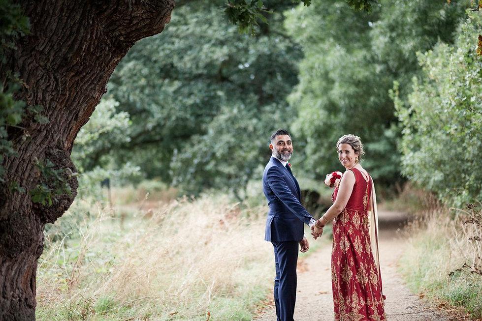 Morden Park House, Merton Reigster Office Wedding, by Grace Pham Photography Aug 2018 25