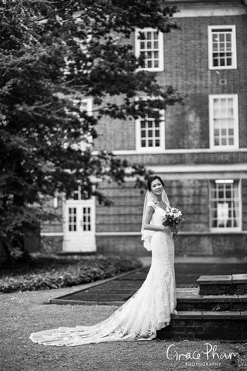 Devonport House Wedding Photography 04