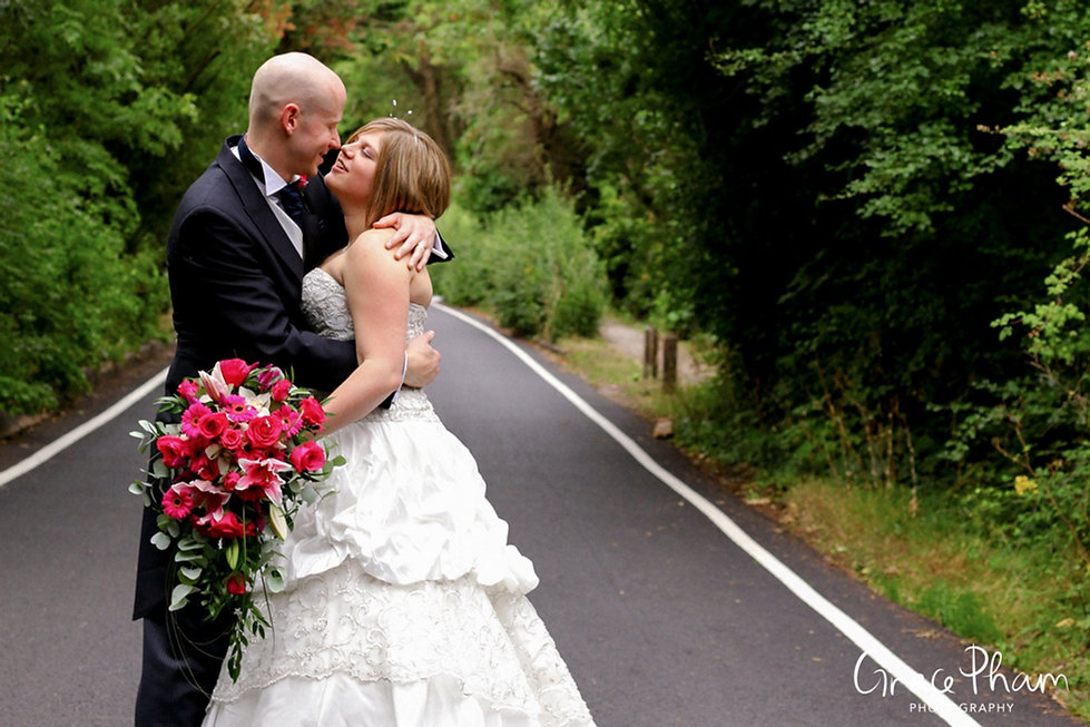 Q Vardis & the Mallard Suite Wedding Photographer, West London 10