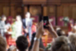 Second Wedding Photographer, Islington Town Hall, London 11
