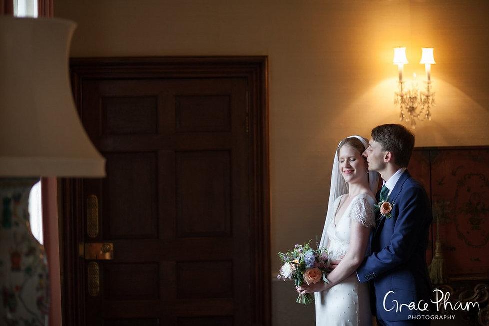 Hampden House Wedding, Great Hampden, Great Missenden by  Buckinghamshire Wedding photographer  10