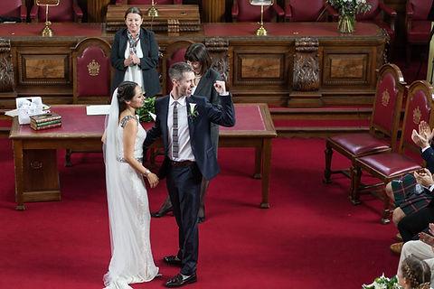 Second Wedding Photographer, Islington Town Hall, London 05