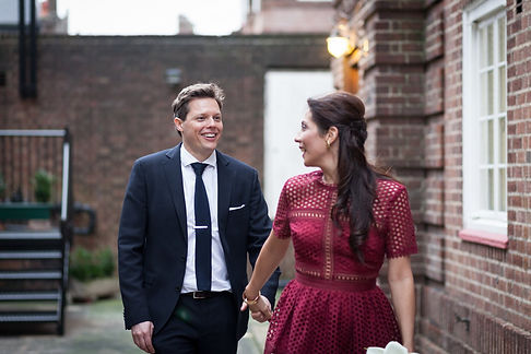 Chelsea Old Town Hall Wedding, London 25
