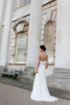 Wedding photos at Greenwich, Old Royal Naval College 02