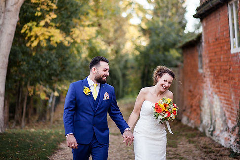 The Tudor Barn Belstead Wedding, Ipswich, Suffolk, captured by Grace Pham Photography 06