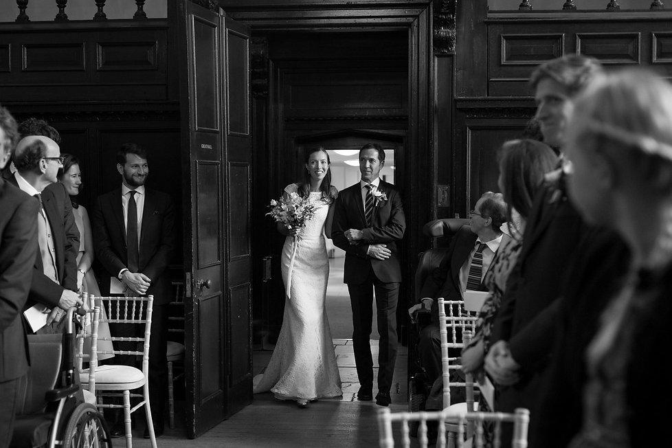 Fulham Palace Wedding Photographer 05
