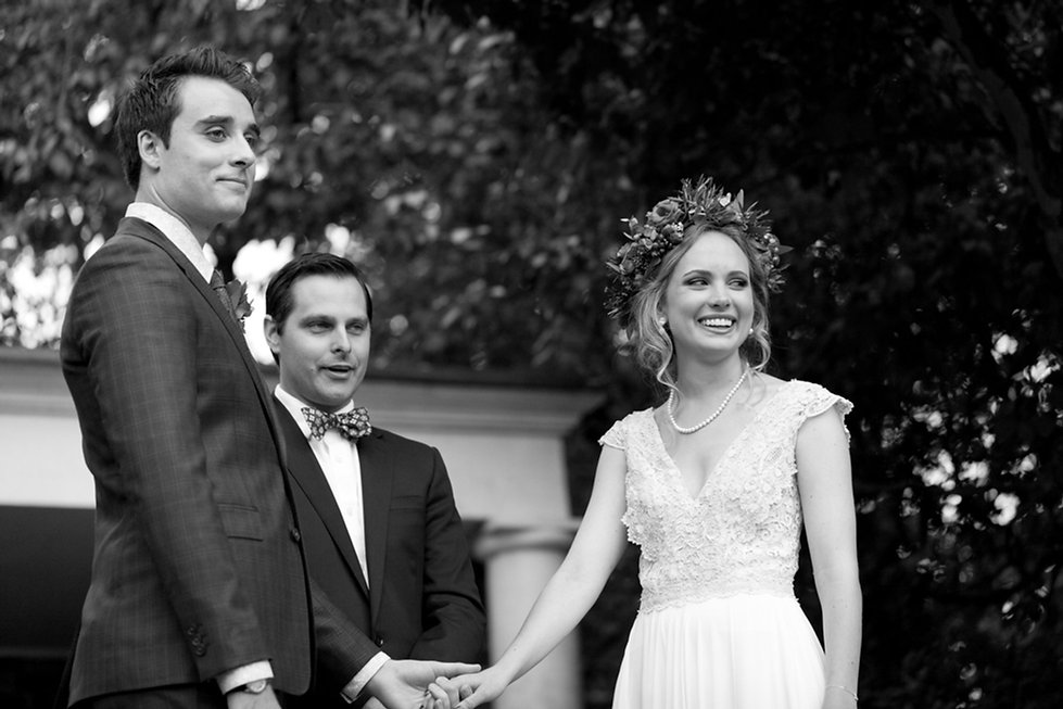 Meaghan Martin & Oli Higginson's Wedding at Cannizaro House, Wimbledon captured by London Wedding Photographer