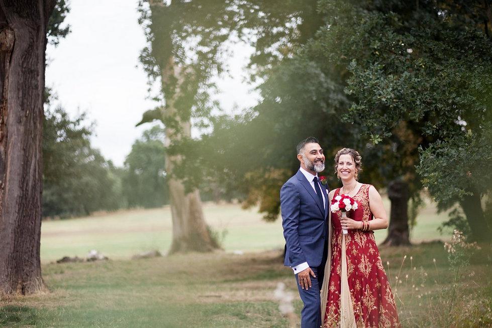 Morden Park House, Merton Reigster Office Wedding, by Grace Pham Photography Aug 2018 22