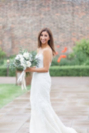 The Conservatory in the Luton Hoo Walled Garden Wedding by Grace Pham Photography 04